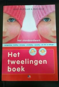 tweelingenboek